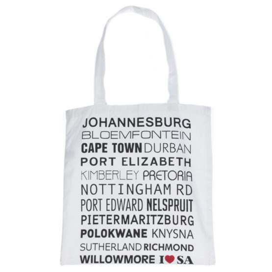 I love SA shopper image