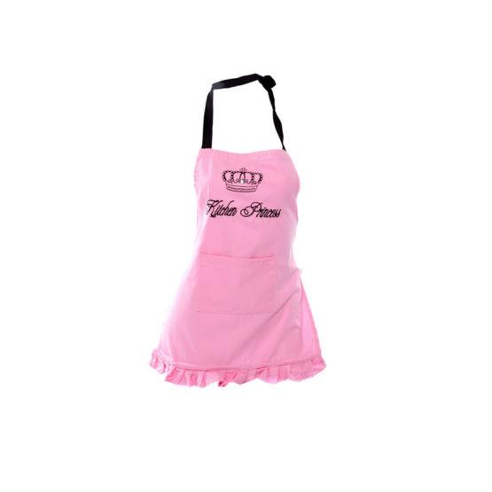 Kitchen princess apron