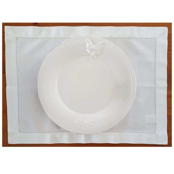 Resized - Place mat single open SECONDARY IMAGE