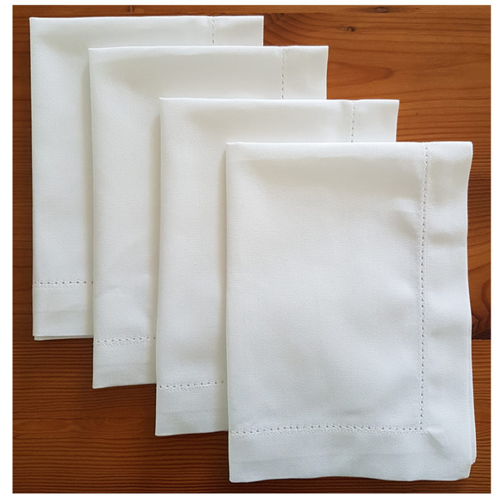 Place Mat x 4 Folded