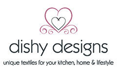 Dishy Designs Logo