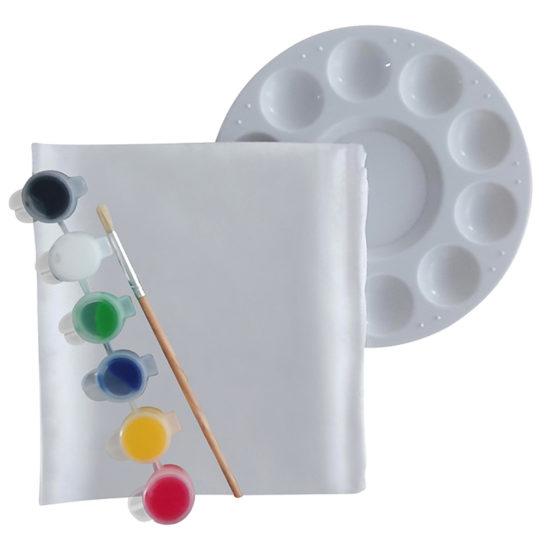 Plain Towel Box Tertiary