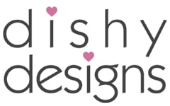 dishy designs logo new